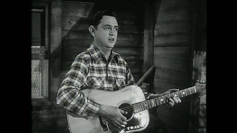 Kentucky Muse: Merle Travis: Guitar Man