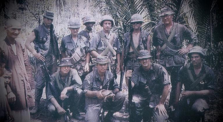 KET Documentaries: Kentucky's Vietnam Veterans