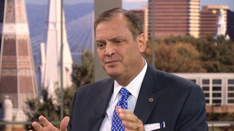 One to One: Dr. R. Albert Mohler