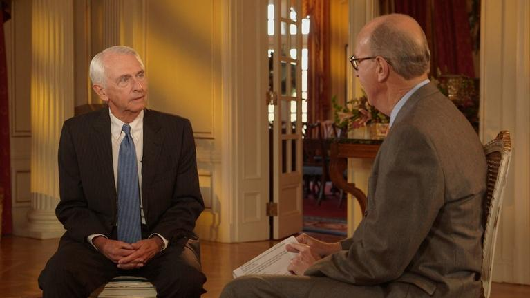 One to One: Steve Beshear Reflects on Service