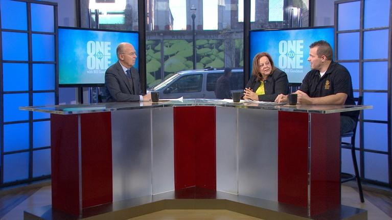 One to One: Kentucky Harm Reduction Coalition
