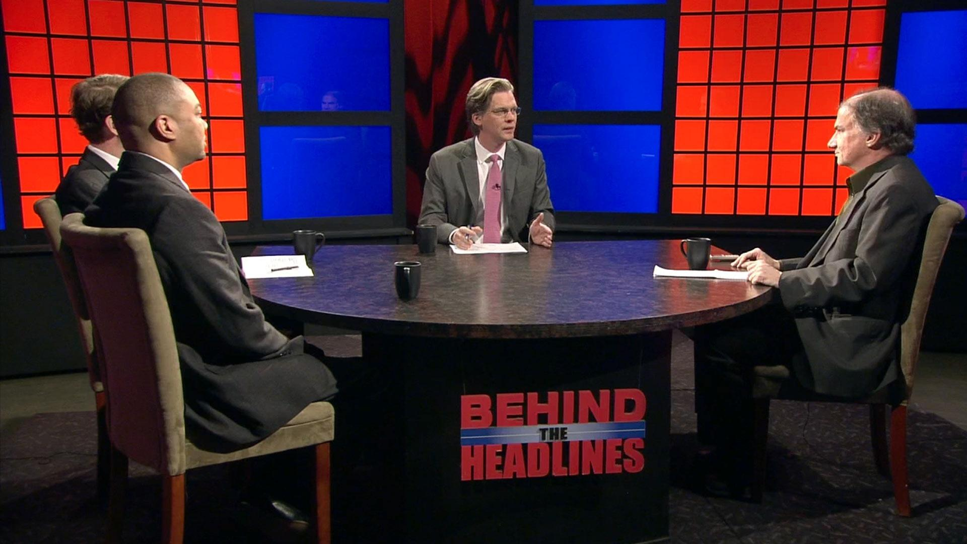 behind the headlines Kcpw and the salt lake tribune present a fresh way for utahns to process the headlines behind the headlines, a live weekly broadcast, examines the week's top local stories through the eyes of reporters on the beat.