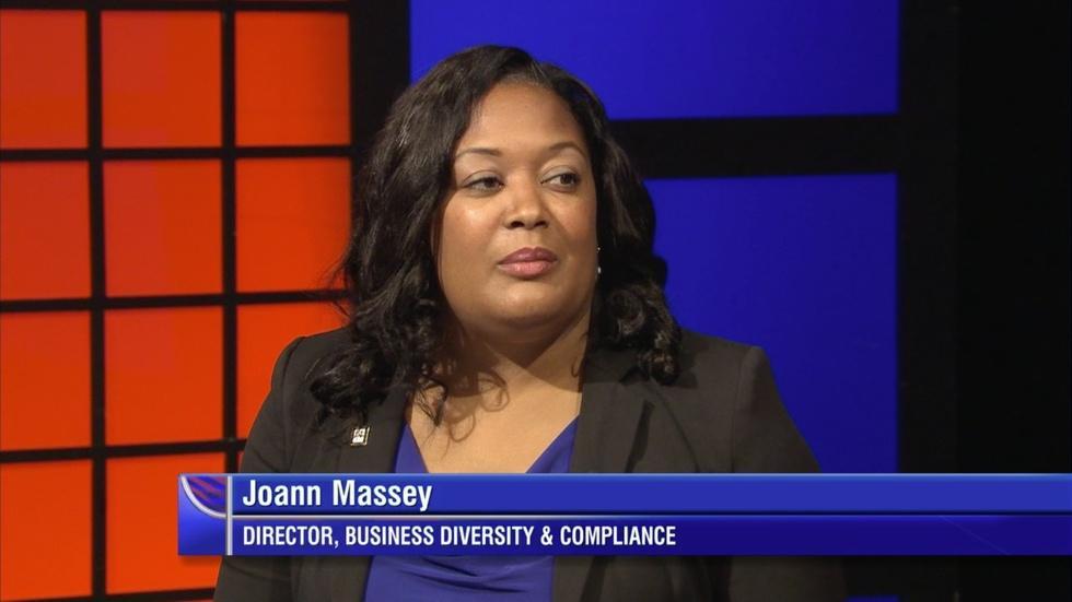 Minority Business in Memphis image
