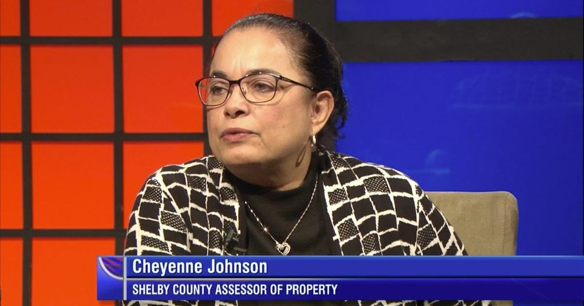 Shelby County Reappraisal Behind The Headlines Wkno