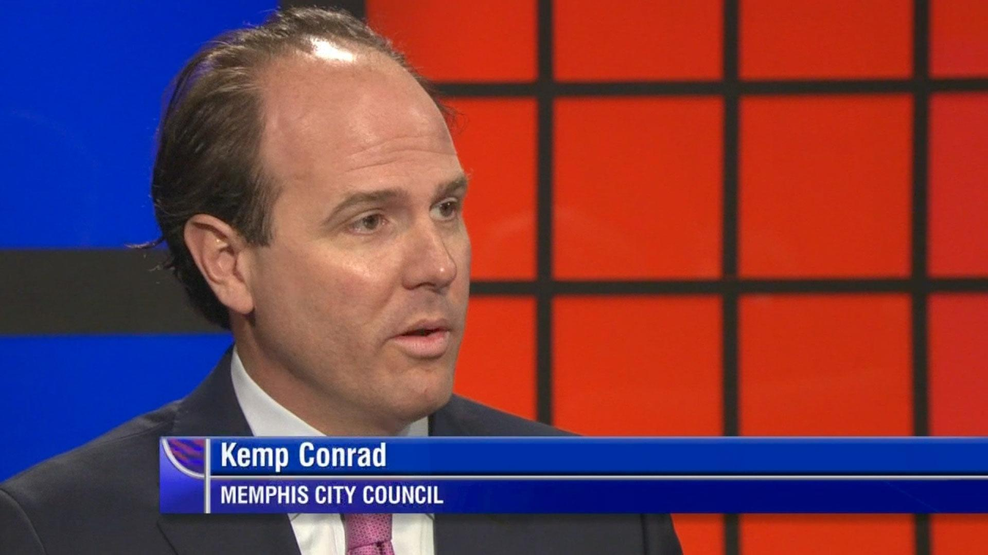 Challenges Ahead For The Memphis Airport