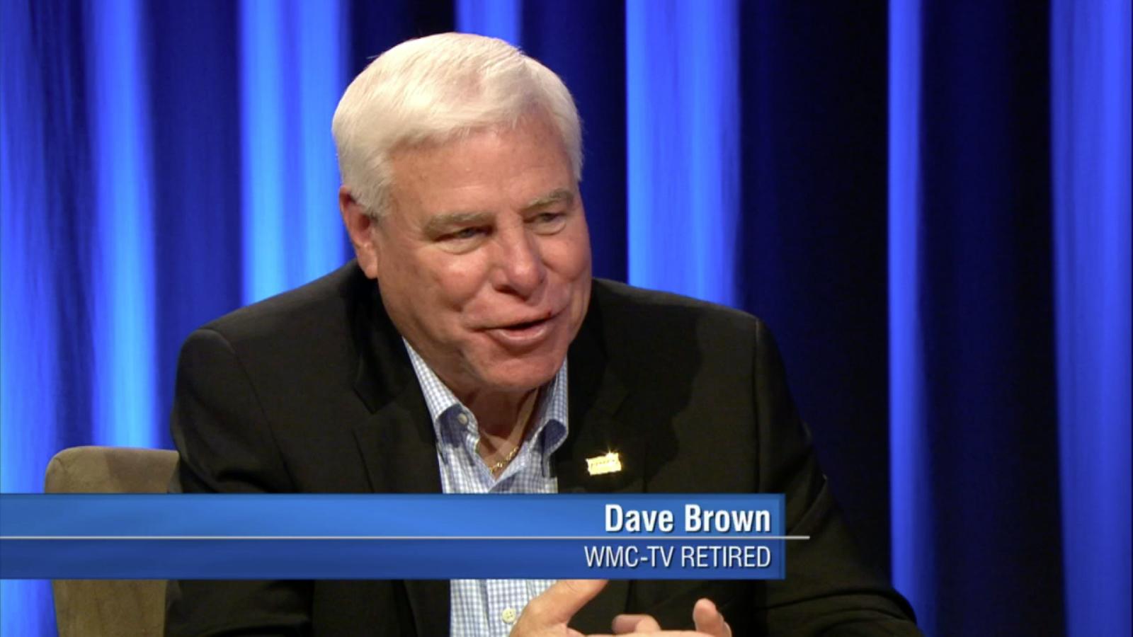 A Conversation with Dave Brown | Season 2015 Episode 11