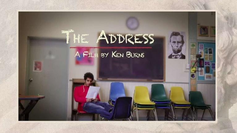 WKNO: Ken Burns The Address
