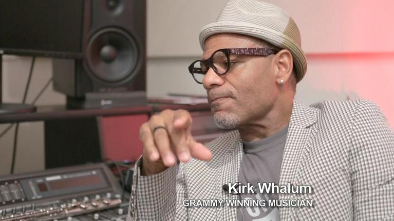 WKNO: Kirk Whalum's Genealogy