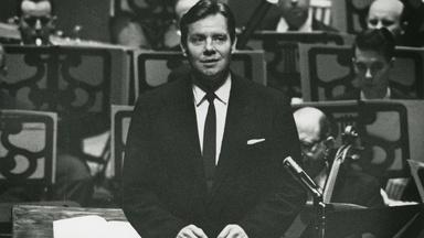 Choral Music Conductor Robert Shaw Was Self-Taught