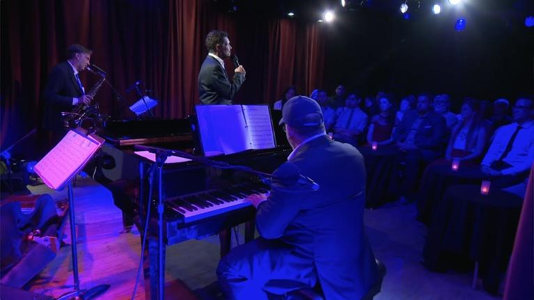 66th and Broadway: Frank Wildhorn and Friends Preview