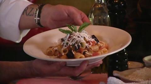 Season 2 Episode 10: Two Pastas