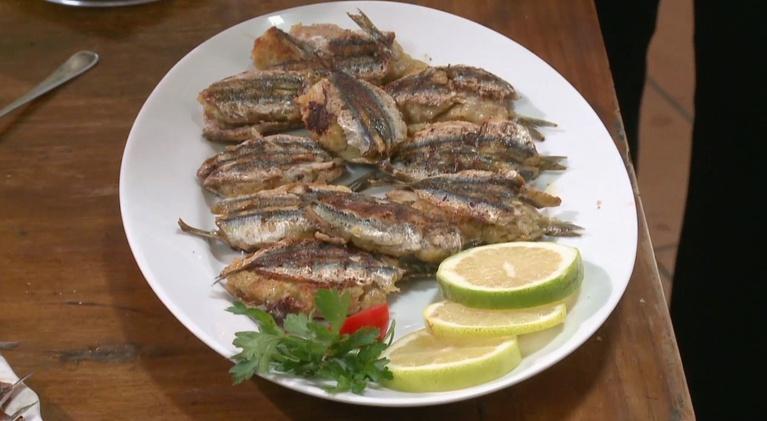 Eat! Drink! Italy! with Vic Rallo: Season 2 Episode 13: Italian Soul Food