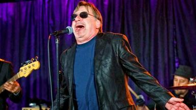 Southside Johnny in Concert - Preview