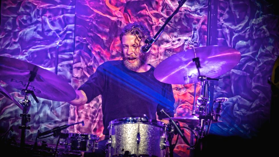 Dawes in Concert - Preview image