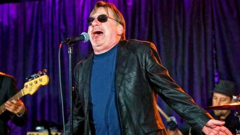 Front and Center -- Southside Johnny in Concert