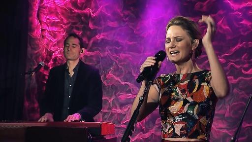 CMA Songwriter Series With Jennifer Nettles