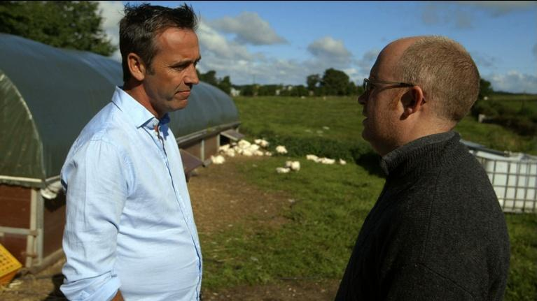 Kevin Dundon's Modern Irish Food: Poultry