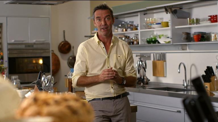 Kevin Dundon's Modern Irish Food: Breads & Baking