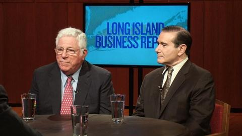 The Pension Debate: An Overview for Long Island