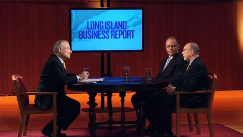 Banking on Long Island