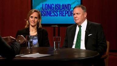 Aerospace and Defense Manufacturing on Long Island