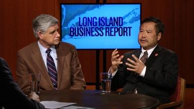 Long Island Research Institutes