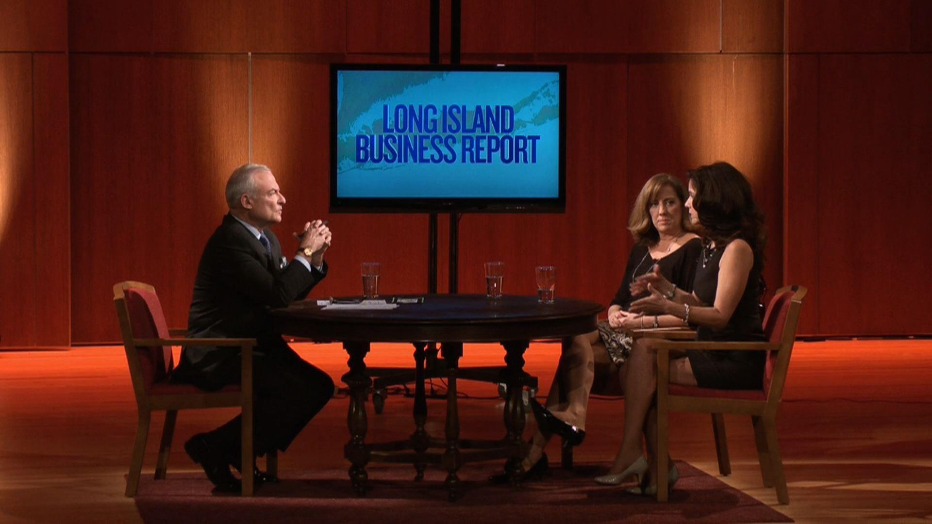 Wnet long island business report