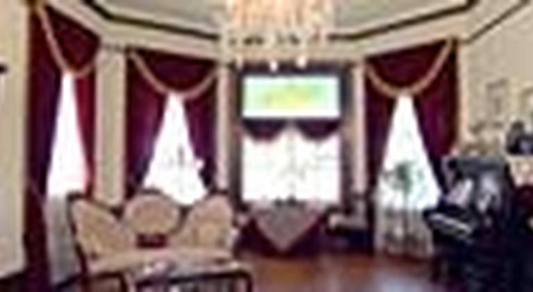 Moment of Luxury: Restoration After Hurricane Ike