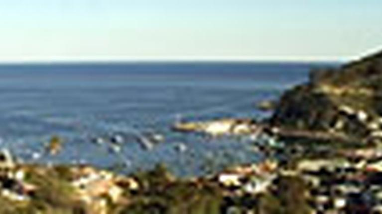 Sailing Channel Theater: Cast Off for Catalina
