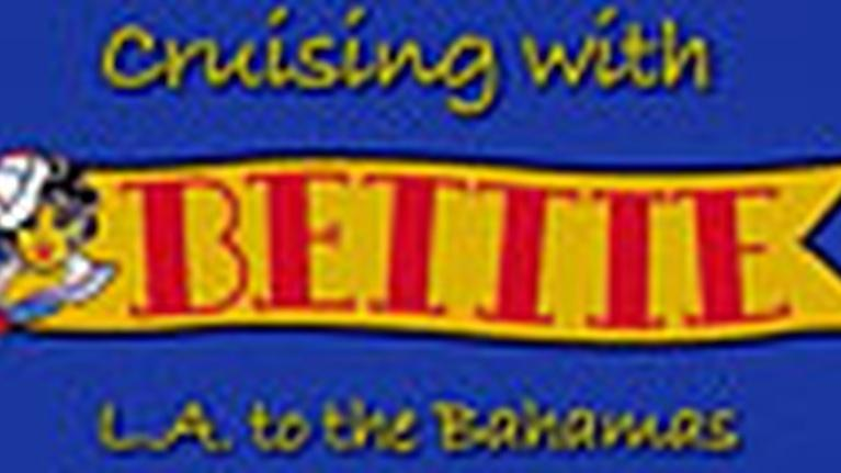 Sailing Channel Theater: Cruising with Bettie