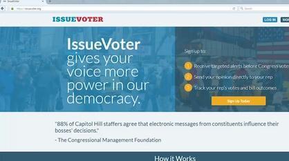 SciTech Now -- Tech that promotes civic engagement