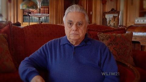 OHEKA CASTLE Owner, Gary Melius, on legacy of Otto Kahn