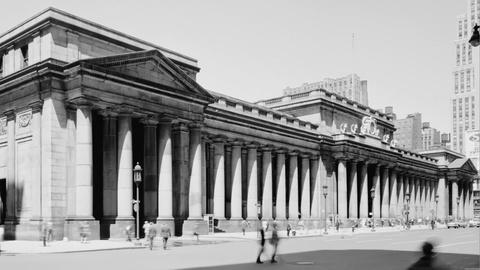 The Landmarks Preservation Movement