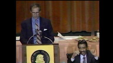 Funny Moments from Friars Club Roasts