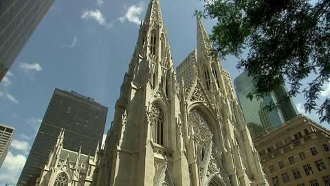 St. Patrick's Cathedral - Promo
