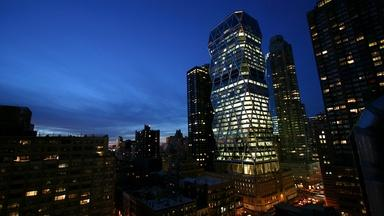 Hearst Tower - Tenth Anniversary in 2016