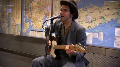 Music Under New York