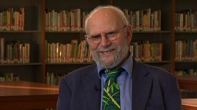 The New York Botanical Garden: Dr. Oliver Sacks