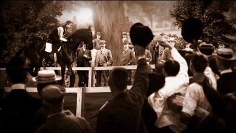The Track at Saratoga: America's Grandest Race Course