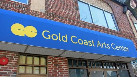 Regina Gil - Gold Coast Arts Center