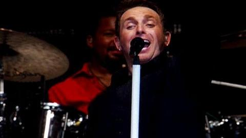 Johnny Reid Live: Heart & Soul
