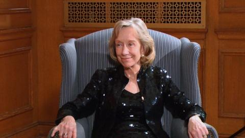 Long Island Conversations: Doris Kearns Goodwin
