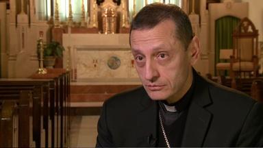 Bishop Frank J. Caggiano
