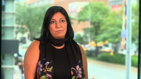 WLIW21 Celebrates the Stories of our Community: Jumana...