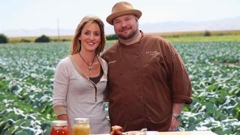 Bringing It Home with Laura McIntosh -- Southern Inspired Recipes