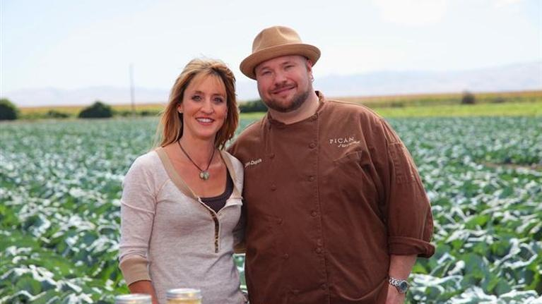 Bringing It Home with Laura McIntosh: Southern Inspired Recipes