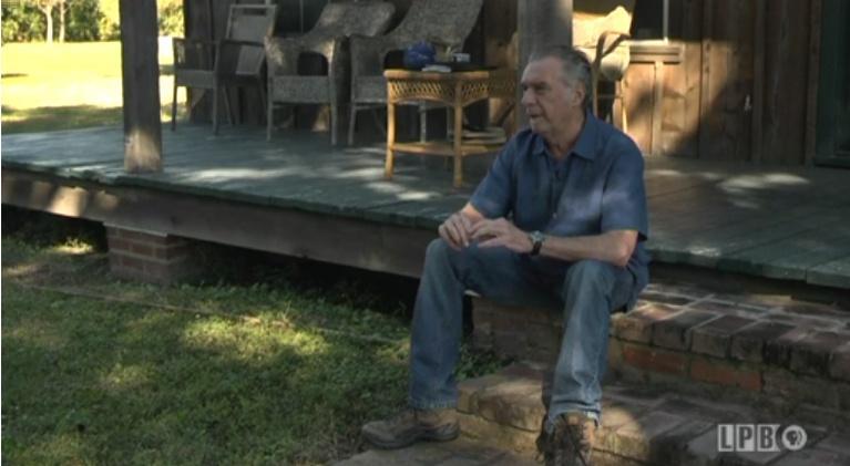 Louisiana Public Broadcasting Documentaries: Attakapas Reflections: Writing the Program