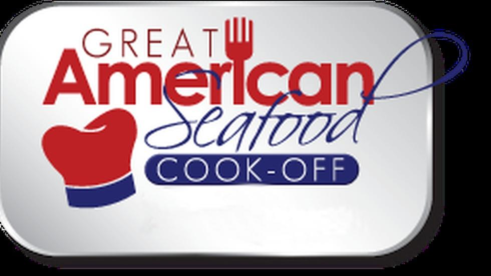 2014 Great American Seafood Cookoff image