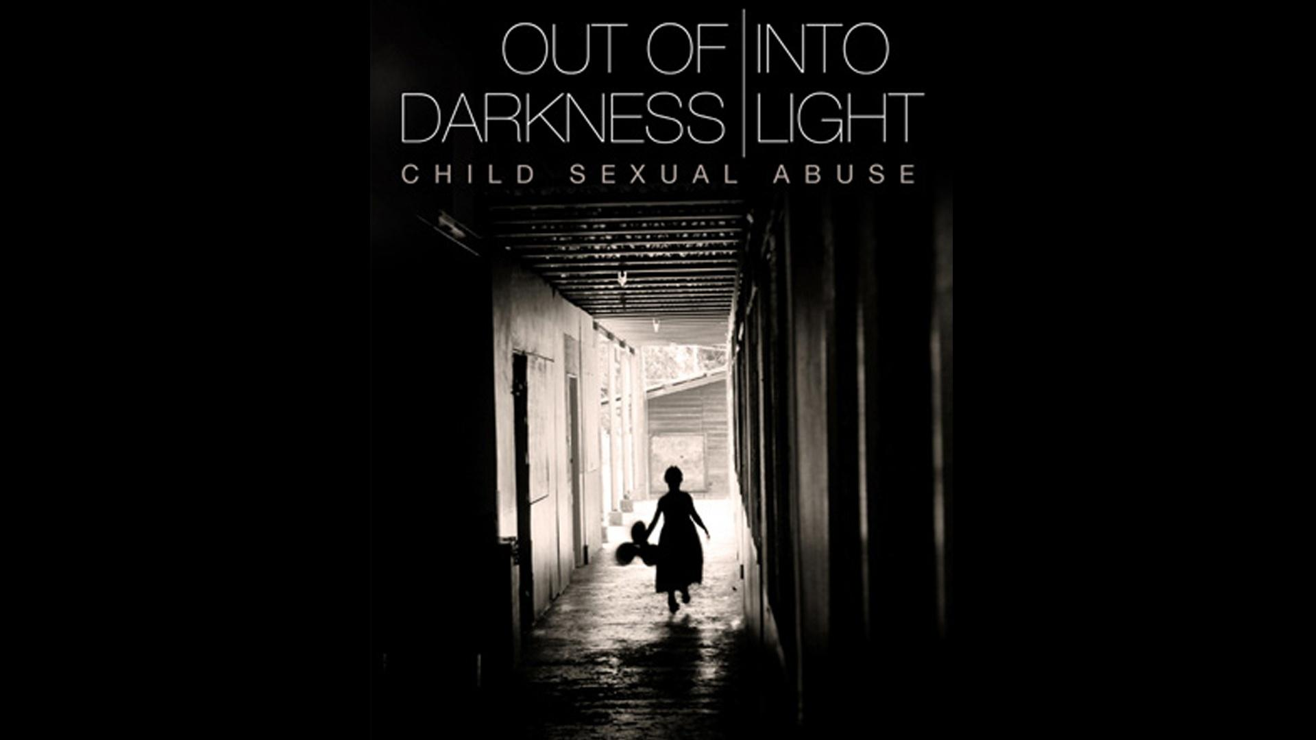 Out Of Darkness Into Light >> Out Of Darkness Into Light Child Sexual Abuse Wlrn Documentaries