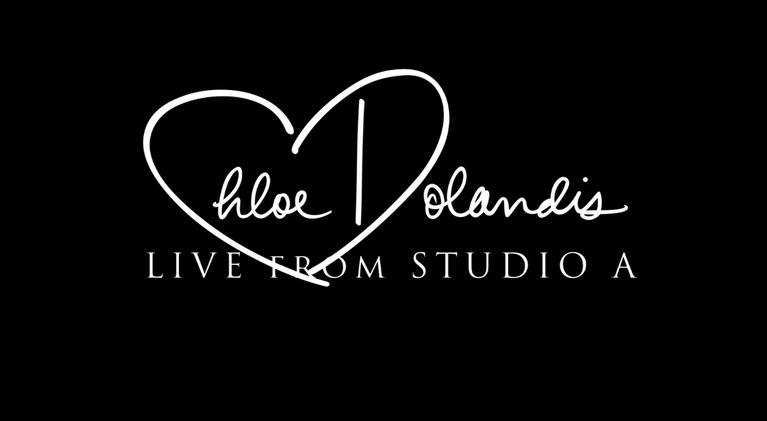 WLRN Music: Chloe Olandis LIVE From Studio A